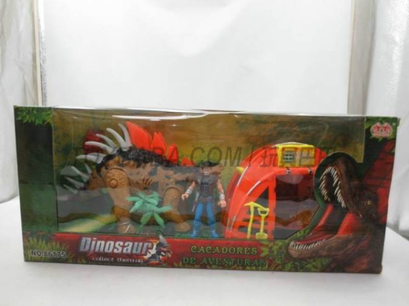 Dinosaur Series ( 2) No.:86175