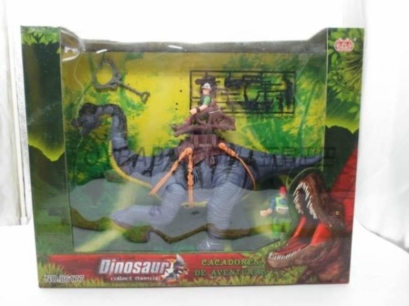 Dinosaur series No.:86177