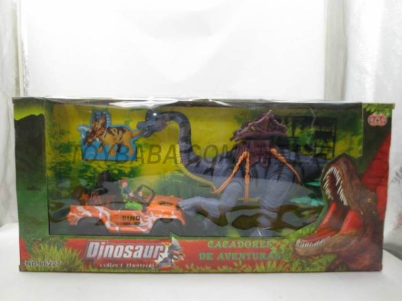 Dinosaur series No.:86227