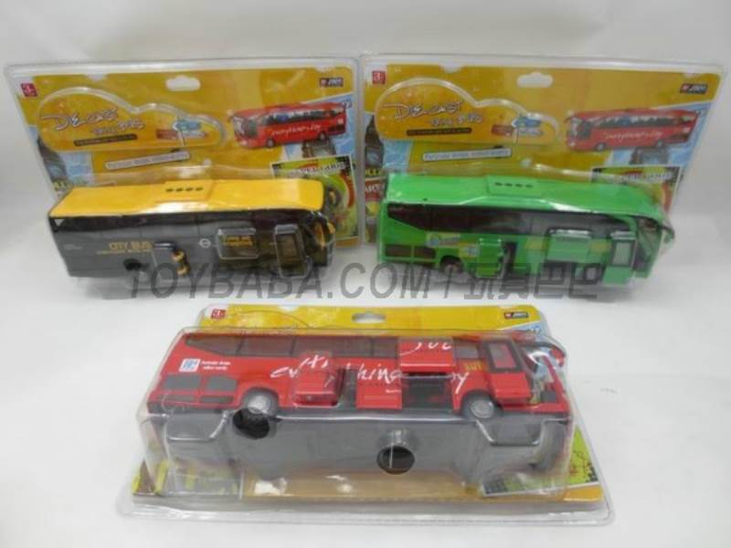 Alloy bus No.:JY777P888P999P