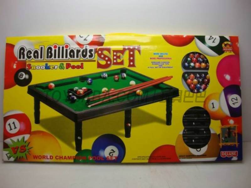 Snooker No.:810