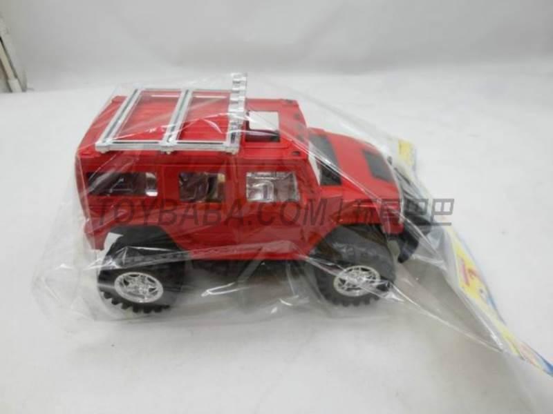 Inertial car No.:6268-09B