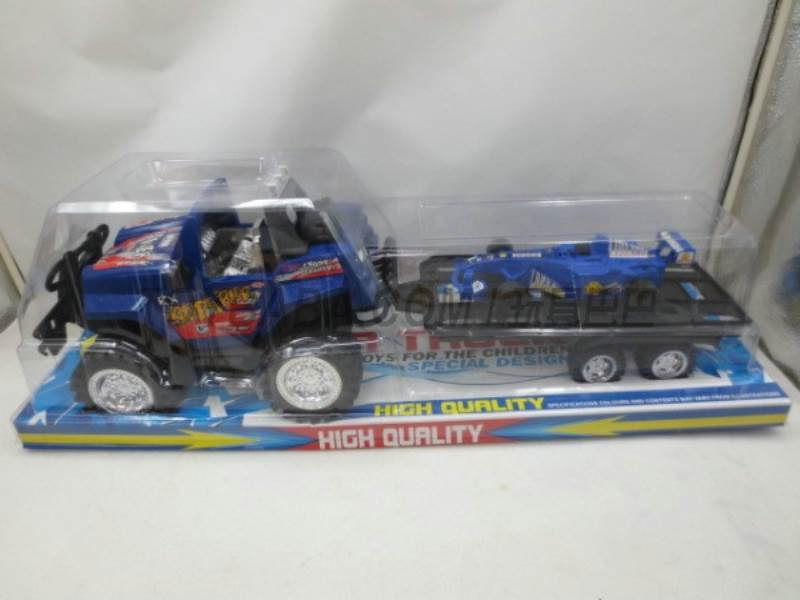 Off-road vehicle inertia tractors equation No.:95517