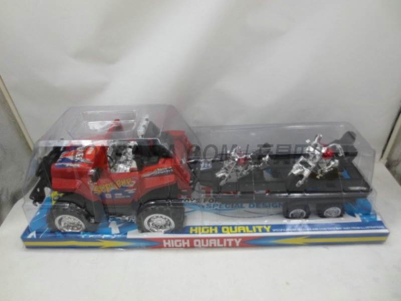 Off-road motorcycle inertia tractors Prince No.:95521