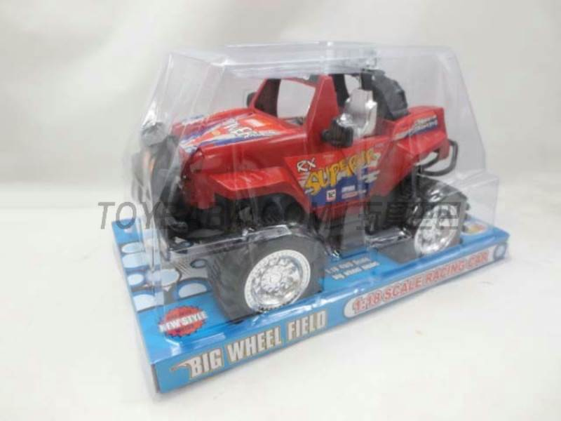 Inertia off-road vehicles No.:95511
