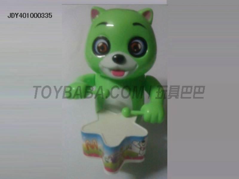 Ta Bear No.:2068A