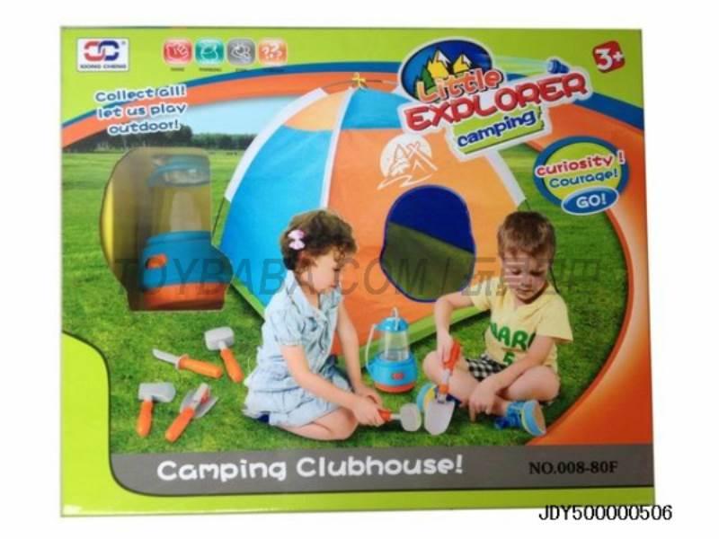 Tent camping SET No.:008-80F