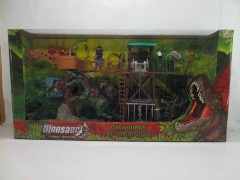 Dinosaur series No.:86023