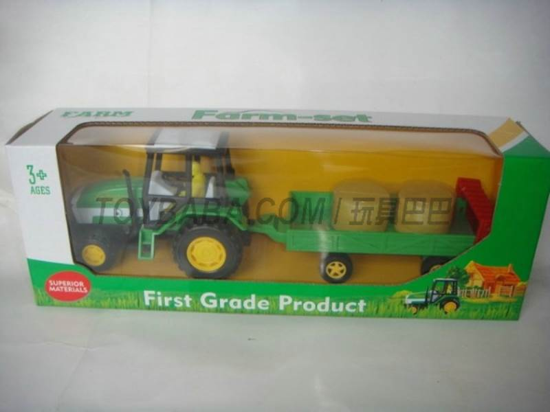 Packed glide farmer mowing car No.:JC433B
