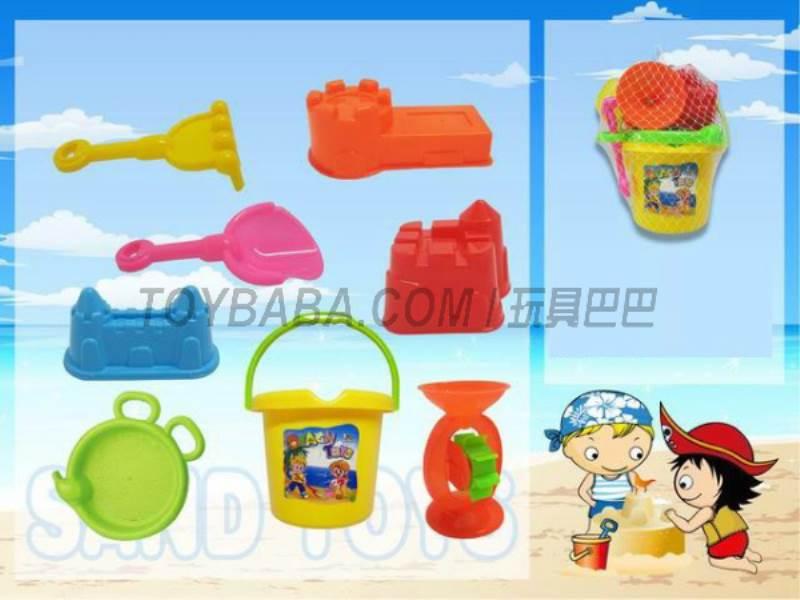 Beach Tools No.:HB310
