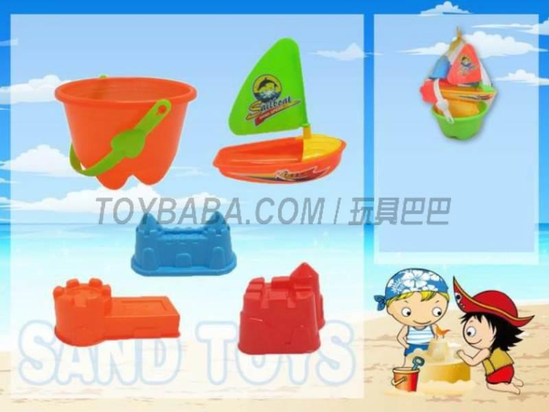 Beach Tools No.:HB511