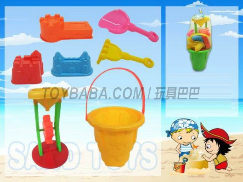 Beach Tools No.:HB806B