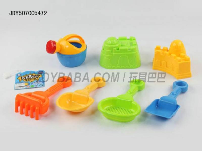 Beach Tool Set No.:0317-244