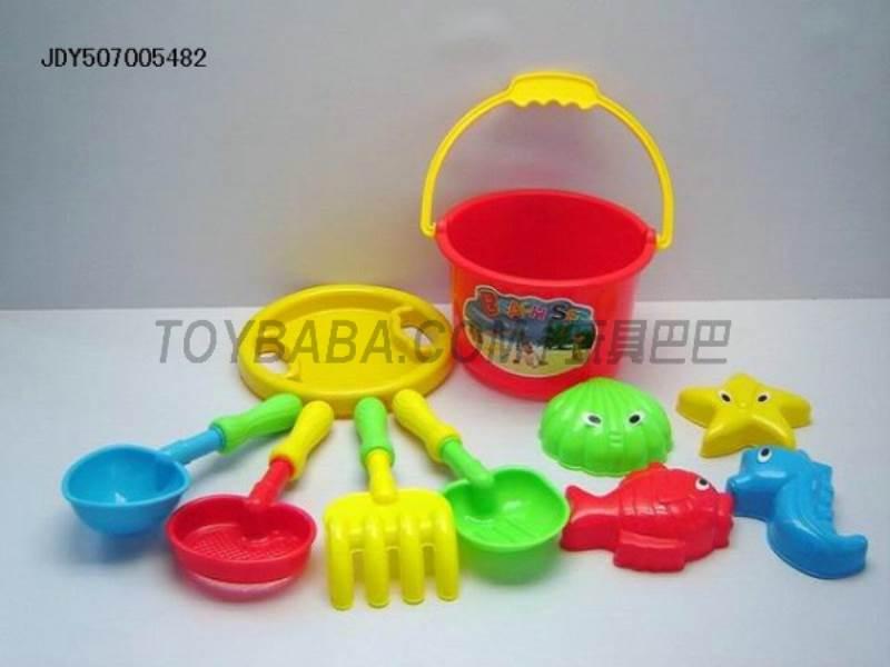 Beach Toys No.:0317-7