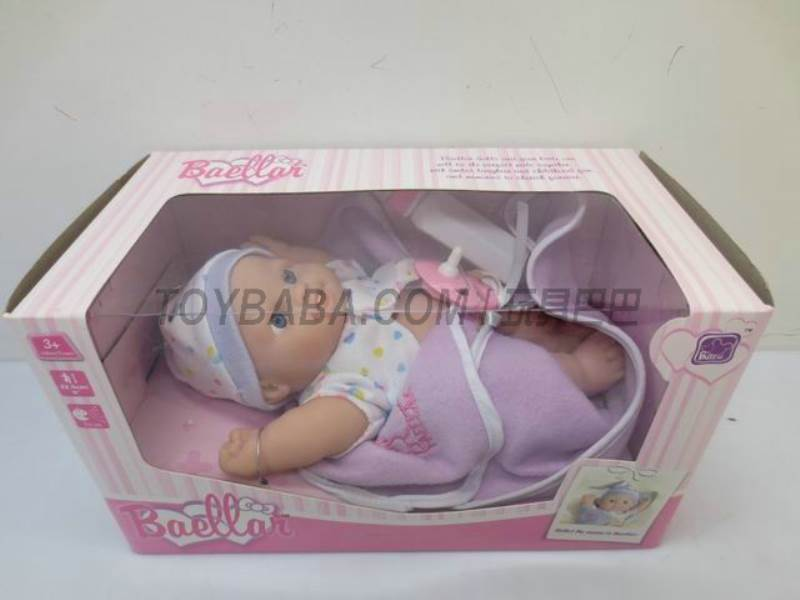 9 inch vocal Bella BB Packed No.:7699