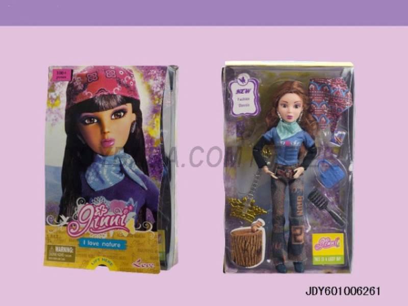 Real eye dolls No.:63019