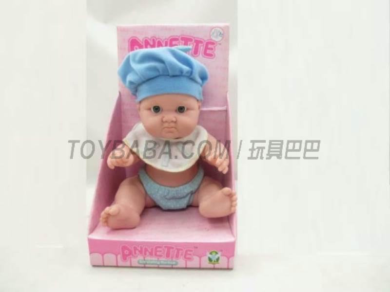 Laughing and crying doll No.:AT2-1