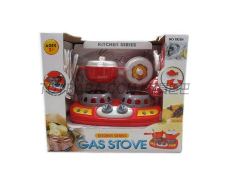 Electric gas stove sets No.:1939N