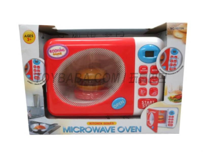 Microwave No.:6015N