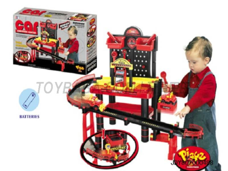 Electric garages No.:76008