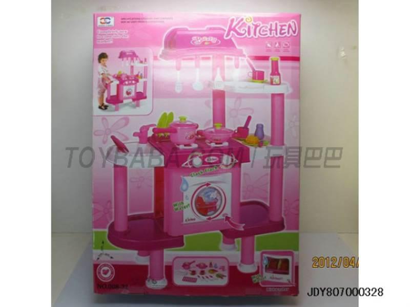 Multifunctional kitchen combination No.:008-32