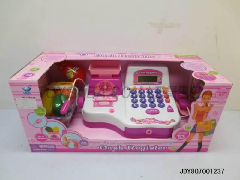Cash registers 2 -color No.:66028