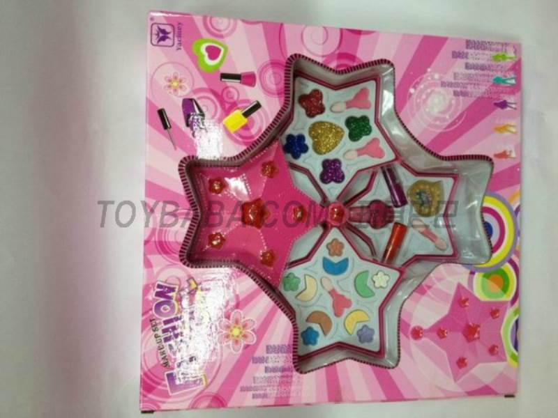 Childrenis make-up kit No.:30014B