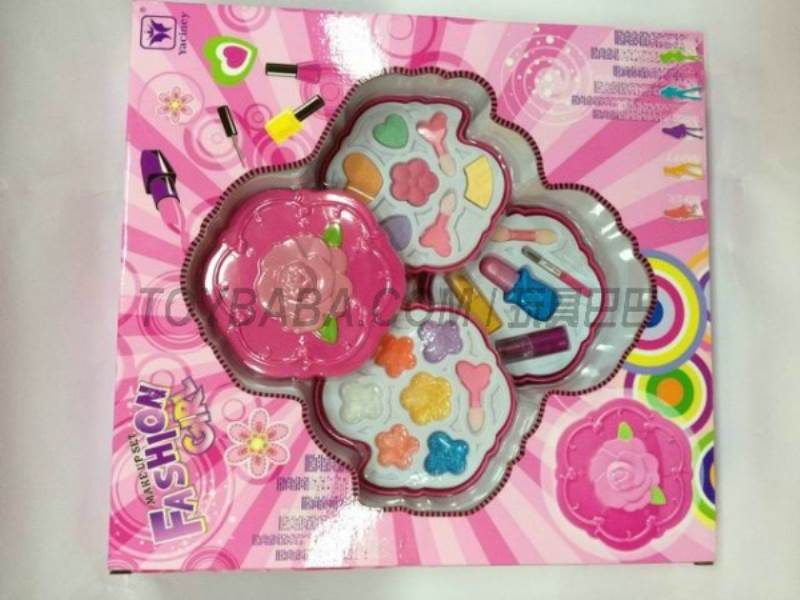 Childrenis make-up kit No.:30015A