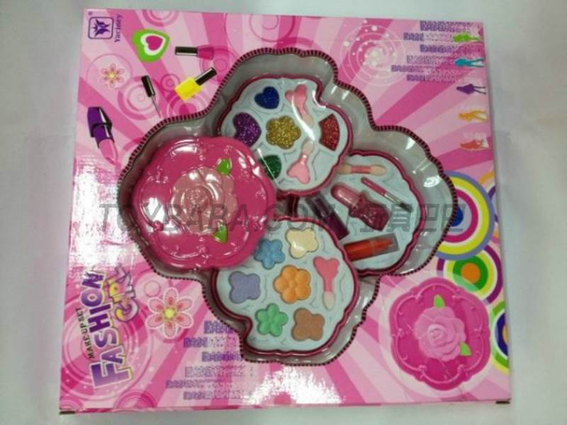 Childrenis make-up kit No.:30015B