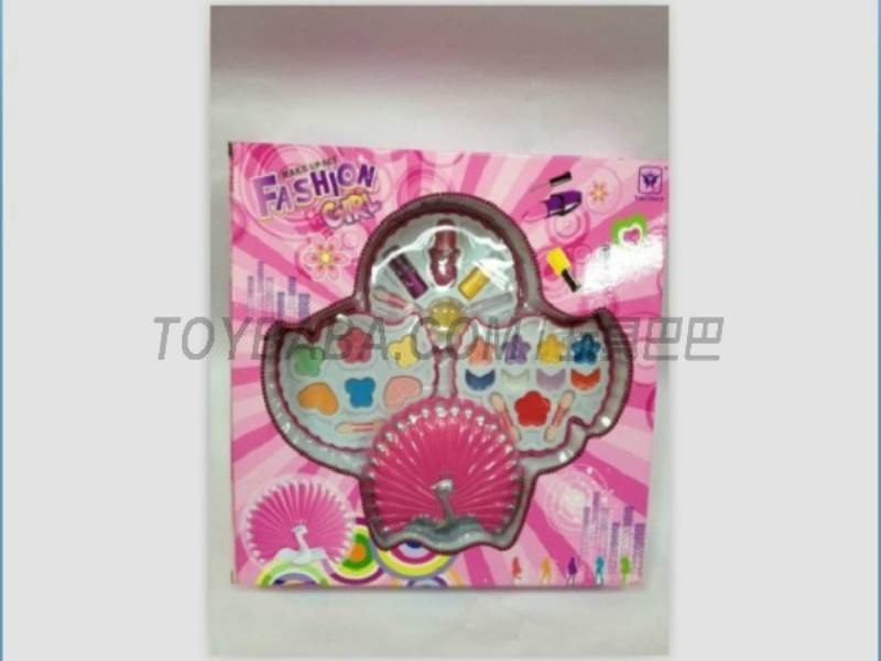 Childrenis make-up kit No.:30016A