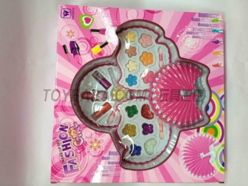 Childrenis make-up kit No.:30016B