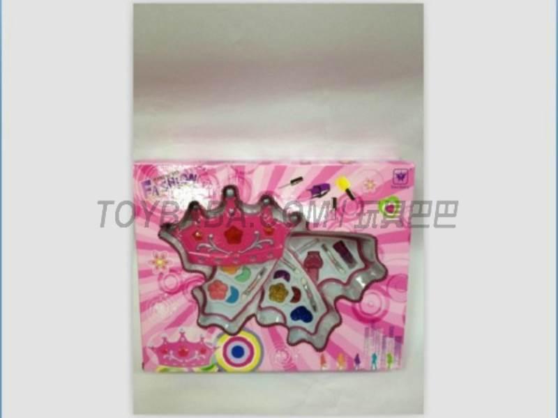 Childrenis make-up kit No.:30017B