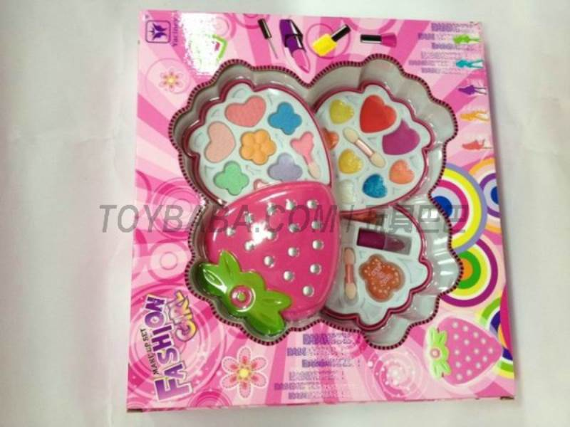Childrenis make-up kit No.:30018A