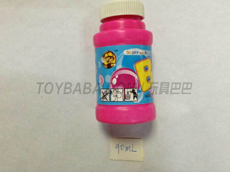 Bubble water No.:MY1086