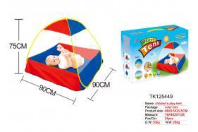 CHILDREN'S PLAY TENT No.:TK125449
