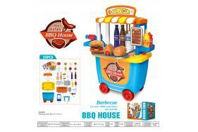 BBQ HOUSE No.:TK125429
