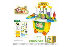 Kitchen Table No.:TK125423