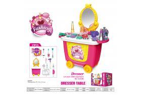Dresser Table No.:TK125420