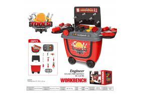 Workbench No.:TK125418