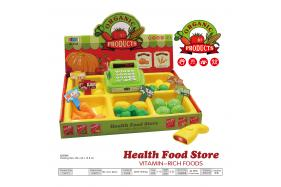 Health Food Store No.:TK125413