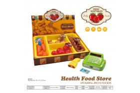Health Food Store No.:TK125412