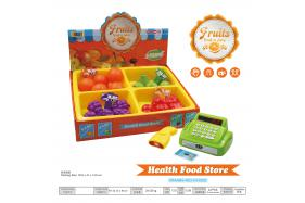 Health Food Store No.:TK125411