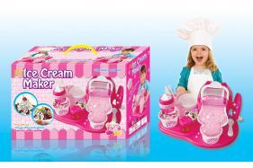 Ice Cream Maker No.:TK125314