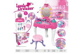 Lover Dresser No.:TK125357