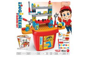 Engineer Building Set No.:TK125354
