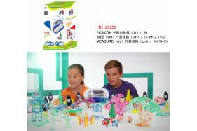 3D Forming Machine No.:TK125339