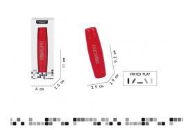 MOKURU wooden rollover (red) No.:BX-130