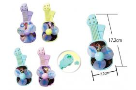 Mini Guitar Hand Fans No.:TK130632