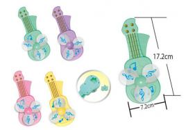Mini Guitar Hand Fans No.:TK130628
