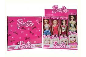 Fashion barbie(12 pcs per box) No.:1901A
